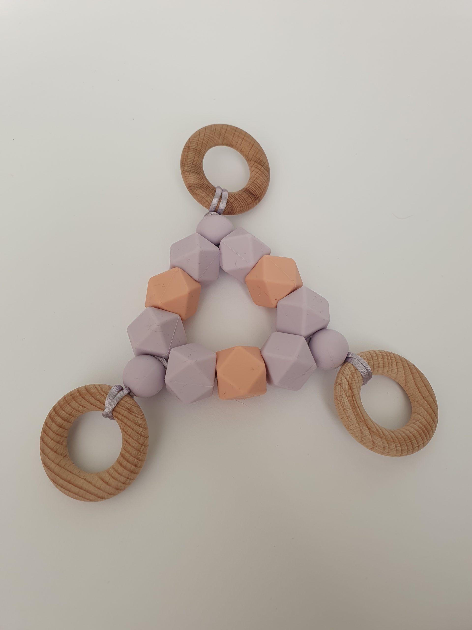Driehoek bijtring
