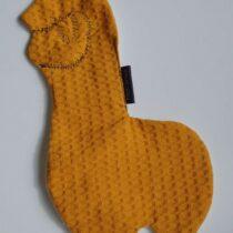 okergele alpaca